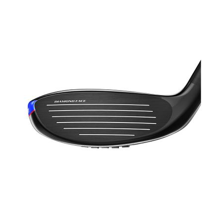 Hybrid Exotics EXS 220 Tour Edge Picture