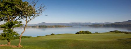Bantry Bay Golf Club Cover Picture