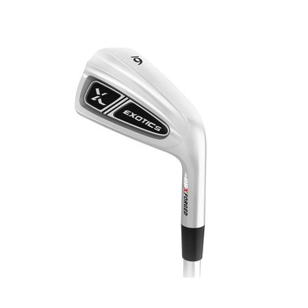 Irons Exotics CBX Forged Tour Edge Picture