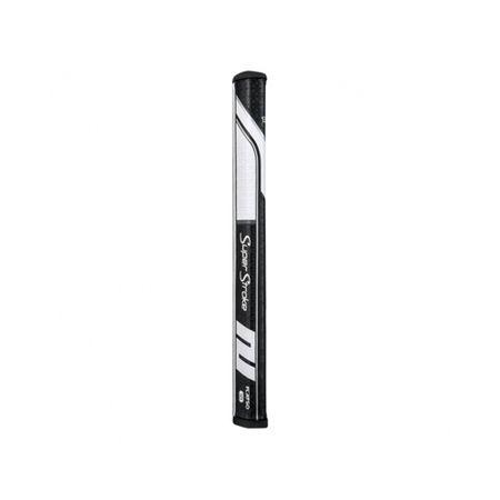 Putter Traxion Flatso™ - Black/White Super Stroke Picture