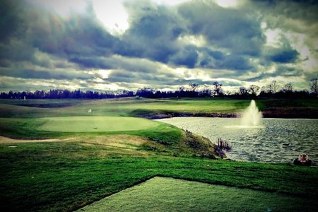OPEN.9 Golf Eichenried Cover Picture