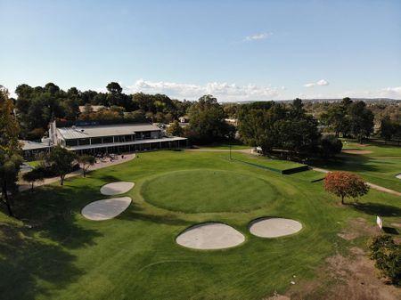 Dubbo Golf Club Cover Picture