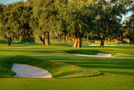 Sara Bay Country Club Cover Picture