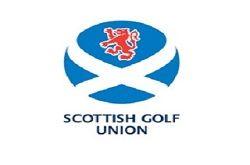 Scottish Golf Union 's logo