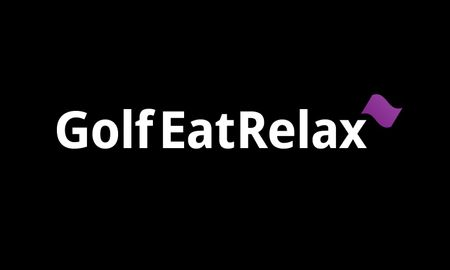 Golf Eat Relax Picture