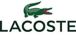 Lacoste's logo