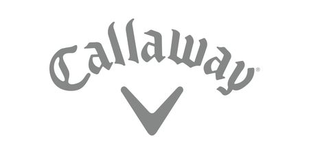 Golf sponsor named Callaway
