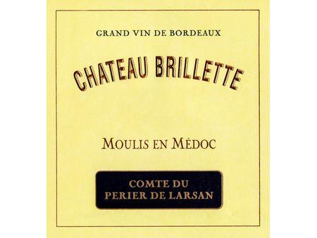 Château Brillette Picture