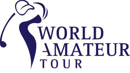 World Amateur Tour's logo