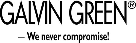 Golf sponsor named Galvin Green