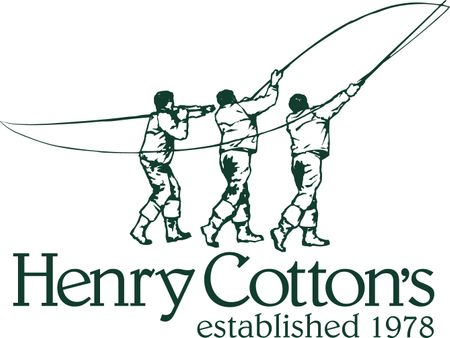 Henry Cotton Picture