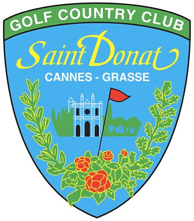 Golf sponsor named Saint Donat