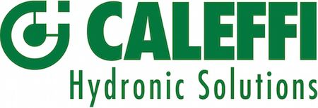 Golf sponsor named Caleffi
