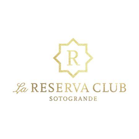 La Reserva Club's logo