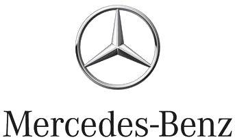 Golf sponsor named Mercedes-Benz