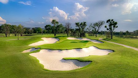 Tanah Merah Country Club - Garden Course Cover Picture