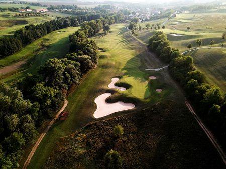 Golf Club Berovice Cover Picture