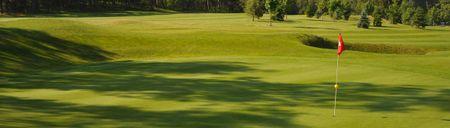 Golf Club Frantiskovy Lazne Cover