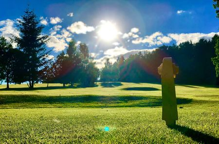 Golf Club Luby Cover Picture