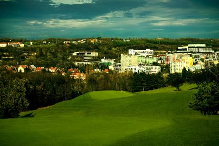 Golf Club Praha Cover Picture