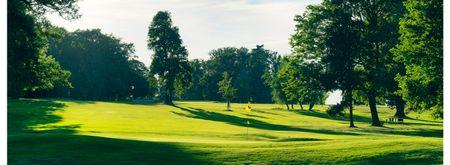 Park Golf Club Tj Mittal Ostrava Cover