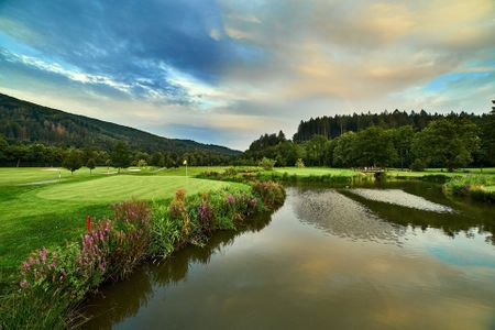 Wallachian Golf Club Cover Picture