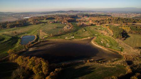 Golf Resort Pisek Cover Picture