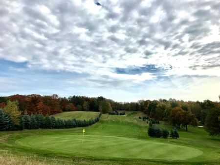 Golf Club Grabstejn Cover Picture