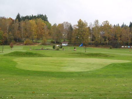 Uno Golf Club Cover Picture