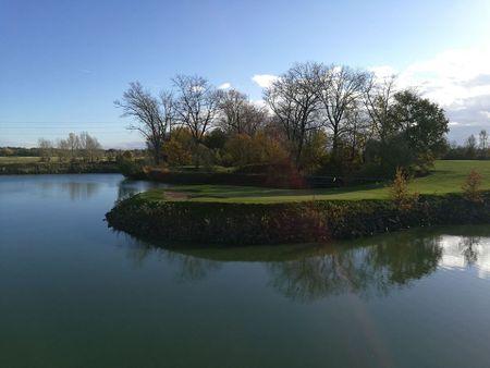 Golf Club Stara Boleslav Cover Picture
