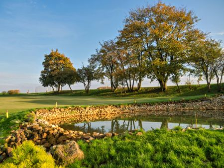 Golf and Country Club Mstetice Cover Picture