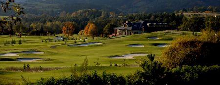 Loreta Golf Club Pysely Cover