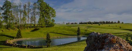 Golf Mlada Boleslav Cover