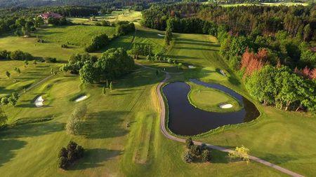 Golf Resort Olomouc Cover Picture