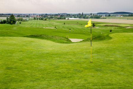 Golf Club Na Vrsich Cover Picture