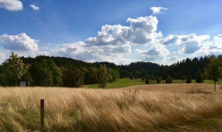 Svobodne Hamry Golf and Country Club Cover