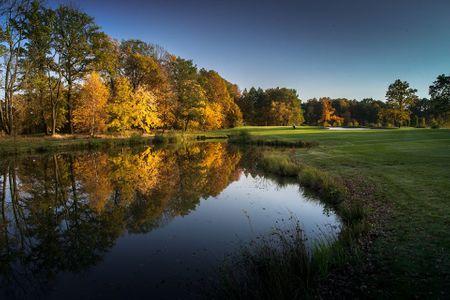 Zamecky Golf Club Kravare Cover