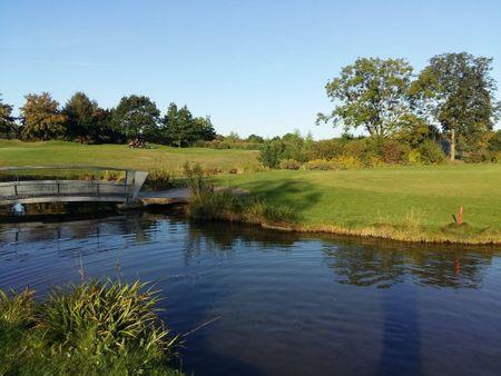 Poudrerie Golf Club Cover