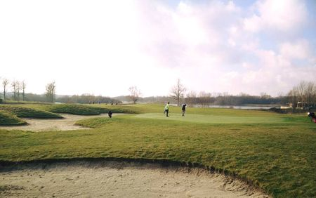 Torcy Golf Course Cover Picture