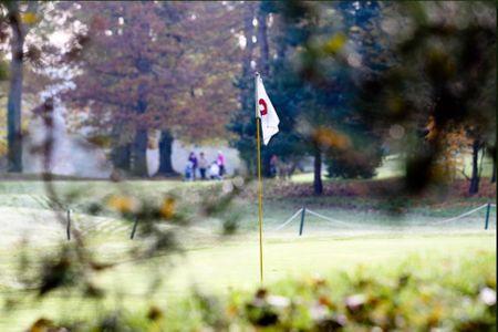 Golf Du Domaine Du Tremblay Sur Mauldre Cover