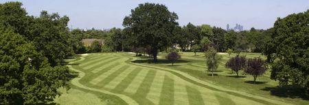 Dulwich and Sydenham Hill Golf Club Cover