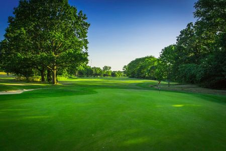 Hendon Golf Club Cover Picture