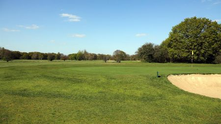 Mitcham Golf Club Cover Picture
