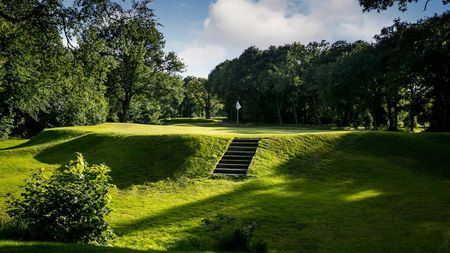 Langley Park Golf Club Cover Picture