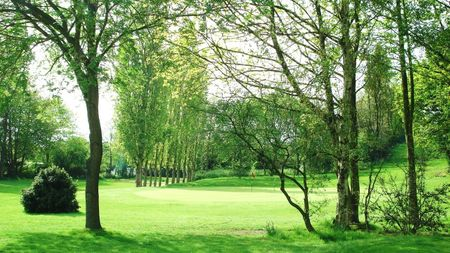 Bexleyheath Golf Club Cover Picture
