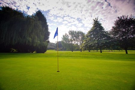 Orpington Golf Centre Cover Picture