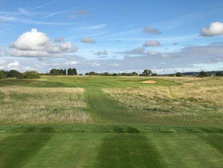 Cranfield Golf Centre Cover Picture