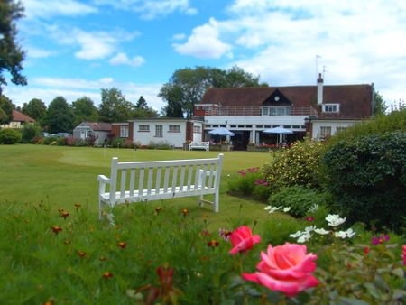 Potters Bar Golf Club Cover Picture