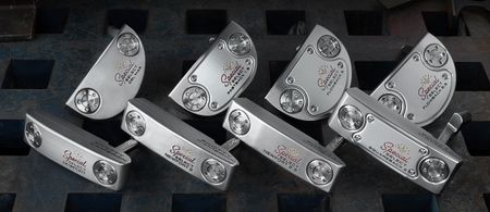 The New Scotty Cameron Special Select