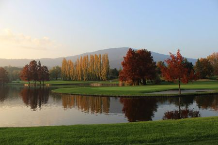 Franciacorta Golf Club Cover Picture